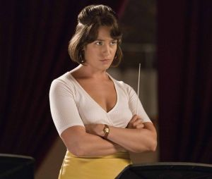 Mozart in the Jungle saison 4 : Lola Kirke sur une photo