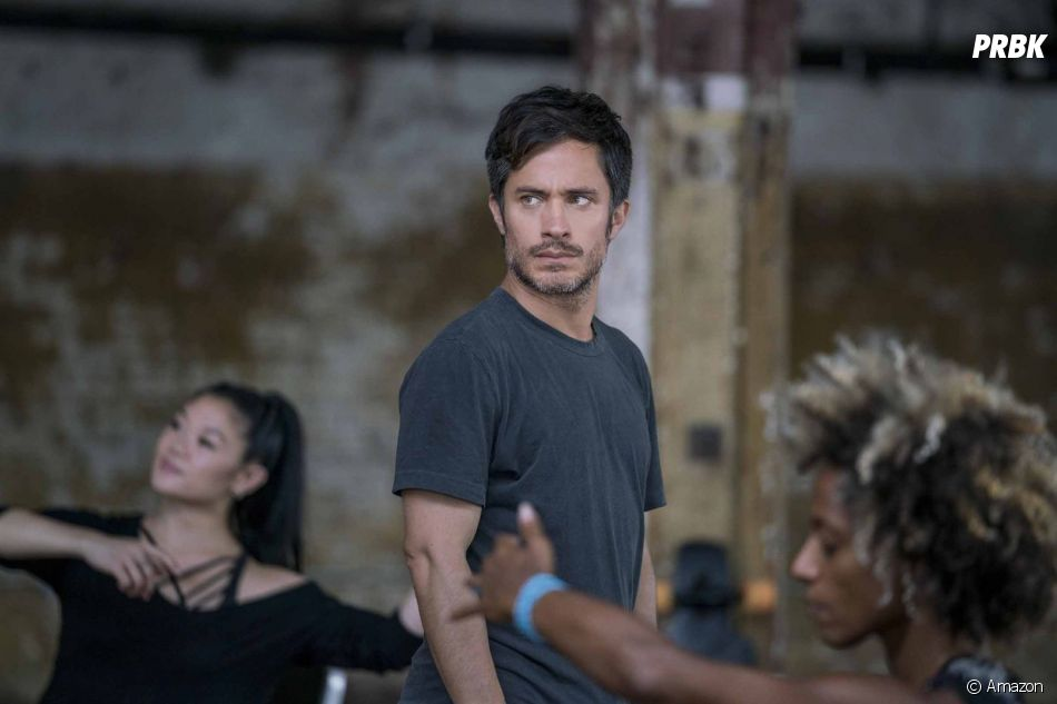 Mozart in the Jungle saison 4 : Gael Garcia Bernal sur une photo
