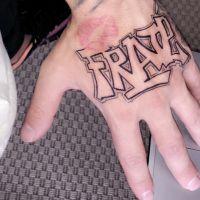 Julien Tanti (Les Marseillais Australia) : le nouveau tatouage du fraté divise entre rires et gêne