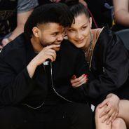 Bella Hadid et The Weeknd de nouveau en couple ? Ils ont été vus en train de s'embrasser