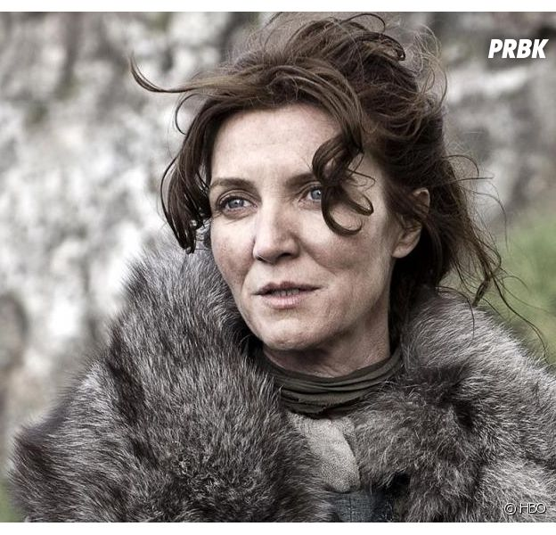Game of Thrones saison 8 : Catlyn Stark (Lady Stoneheart) de retour ?