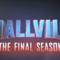 Smallville saison 10 ...  Regardez le trailer et un teaser en HD