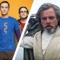 The Big Bang Theory saison 11 : Mark Hamill (Star Wars) dans le final, une nouvelle copine pour Raj
