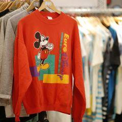 Disneyland Paris x Culture Vintage : le corner qui va régaler les fans de produits old school