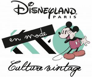 Disneyland Paris & Culture Vintage lancent le 1er corner de mode dédié aux pièces Disney vintage