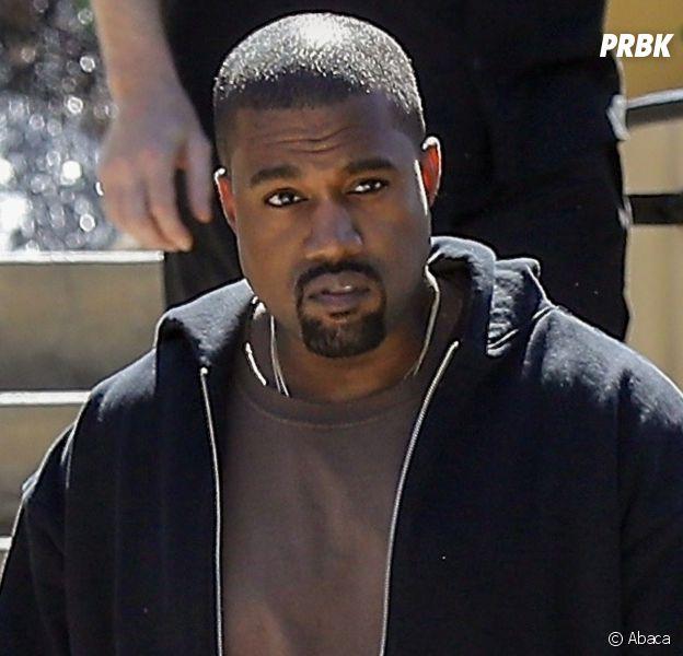 Kanye West annonce les sorties d'un album solo et d'un opus avec Kid Cudi !