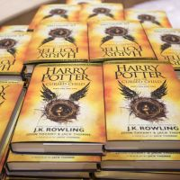 Harry Potter : à Broadway, la pièce de théâtre bat déjà des records !