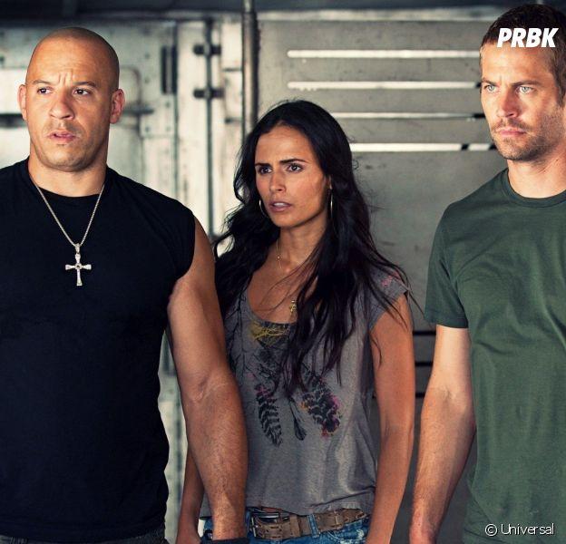 Vin Diesel et Netflix préparent... une série d'animation — Fast & Furious