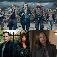 The Rain, Safe, Murder saison 4... : 10 séries à ne pas manquer en mai