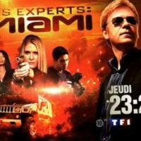 Les Experts Miami ... sur TF1 ce soir .... jeudi 12 août 2010 ... bande annonce
