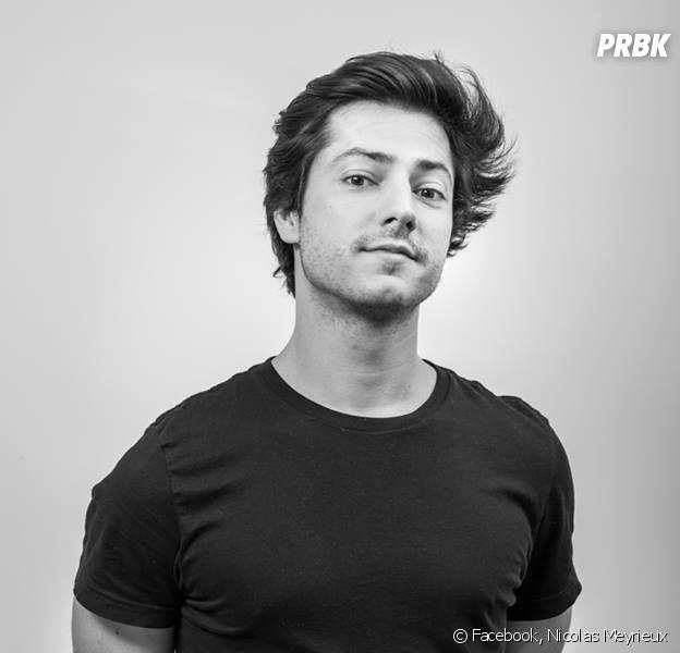 Nicolas Meyrieux : qui est l'humoriste et youtubeur engagé qui monte ?