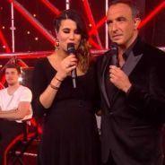 Karine Ferri et Nikos Aliagas : leur hommage touchant à Gregory Lemarchal dans The Voice 7