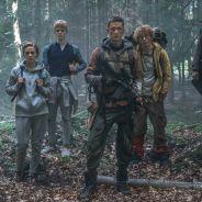The Rain : déjà une saison 2 pour la série de Netflix ?