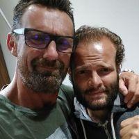 """Pascal (Koh Lanta All Stars 2018) et Alban réconciliés : """"Ce n'est que du show"""""""