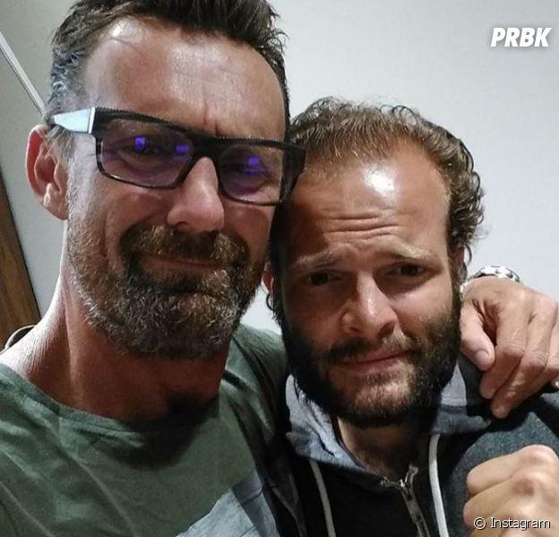 """Pascal (Koh Lanta All Stars) et Alban réconciliés : """"Ce n'est que du show"""" !"""