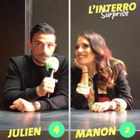 Julien Tanti : son métier avant la télé-réalité ? Manon Marsault balance et vous allez être surpris