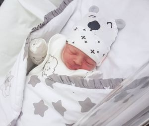 Cindy (Les Ch'tis) maman pour la première fois : elle présente son fils sur Instagram