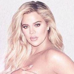 """Khloe Kardashian complexée par ses kilos de grossesse : elle juge ses fesses """"trop grosses"""""""