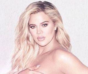 """Khloe Kardashian complexée par ses kilos de grossesse : elle juge ses fesses """"trop grosses"""" !"""