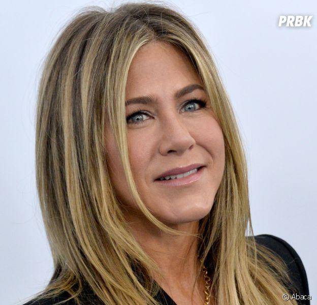Jennifer Aniston va jouer une présidente lesbienne pour Netflix.