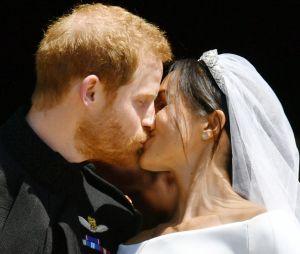 """Mariage de Meghan Markle et du Prince Harry : """"Je flippe grave"""", le gros moment de panique du marié pendant la cérémonie !"""
