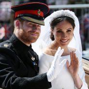 Mariage de Meghan Markle et du Prince Harry : ce moment où le marié a complètement paniqué