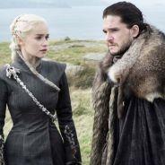 Game of Thrones saison 8 : scènes de sexe compliquées à tourner pour Emilia Clarke et Kit Harington