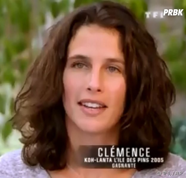 Koh Lanta All Stars 2018 : Clémence remporte l'émission