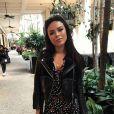 Tara Damiano (Secret Story 7) est enceinte de son premier enfant