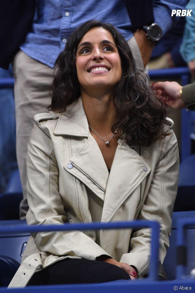 Rafael Nadal : sa petite amie Xisca Perello