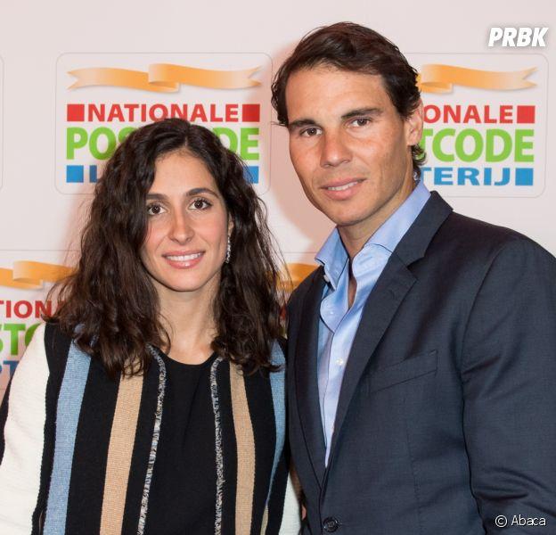 Rafael Nadal : zoom sur sa petite amie Xisca Perello