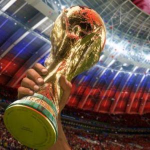 FIFA 18 a simulé le Mondial 2018 en Russie et prédit la France Championne du monde ! 🇫🇷🎉