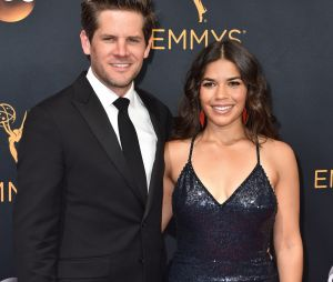 America Ferrera et Ryan Piers Williams sont parents d'un petit garçon