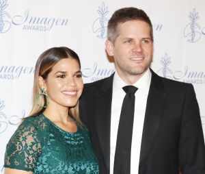 America Ferrera et Ryan Piers Williams sont devenus parents