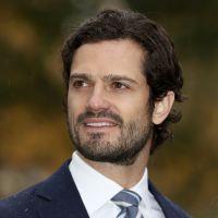 Prince Carl Philip de Suède : l'autre royal canon à suivre 😍