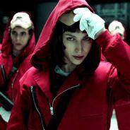 La Casa de Papel bat tous les records sur Netflix : découvrez les chiffres vertigineux 😲
