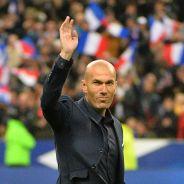 Zinédine Zidane quitte le Real Madrid : Ronaldo, Benzema et les fans entre hommage et larmes