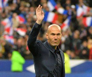 Zinédine Zidane quitte le Real Madrid : les fans désespérés