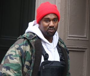 """Kanye West : écoutez dès à présent son album """"Ye"""" !"""
