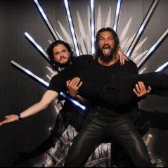Game of Thrones saison 8 : Jason Momoa (Khal Drogo) de retour ?