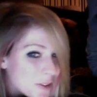 Avril Lavigne ... Rejoignez la en studio