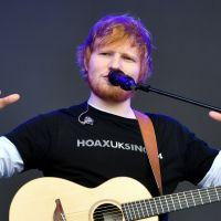 Ed Sheeran : pas de nouvel album avant 2020 pour le chanteur ?