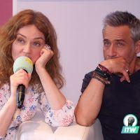 Alice Nevers saison 16 : bientôt la fin ? Marine Delterme et Jean-Michel Tinivelli se confient