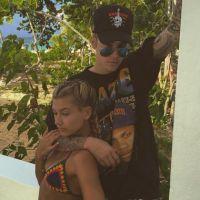 Justin Bieber de nouveau en couple avec Hailey Baldwin ? Ils s'affichent proches à Miami 😍