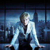 Damages saison 4 ... du changement en perspective ... Rose Byrne choquée