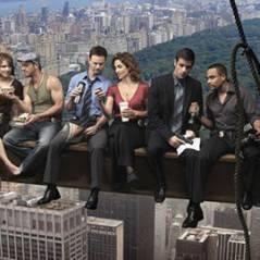 Les Experts Manhattan ... prime spécial sur TF1 ... Le 4 septembre 2010