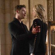 The Originals saison 5 : Klaus et Caroline en couple à la fin de la série ?