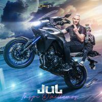 """Jul : son album """"Inspi d'ailleurs"""" fait l'unanimité chez ses fans"""