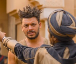 Alad'2 : Kev Adams face à Jamel Debbouze dans le premier teaser de la suite