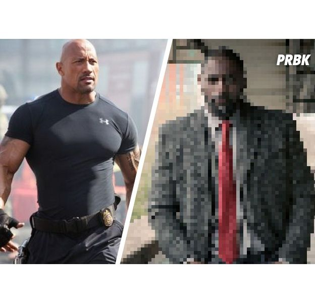 Fast & Furious : Dwayne Johnson présente le grand méchant badass du spin-off